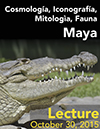80 Invitacion Hellmuth Mayan ethnozoology animals fauna lecture Oct 30 2015